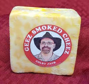 colby-jack